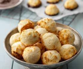 Coconut Macaroons (gluten free)