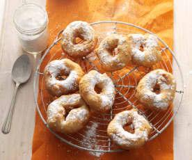 Moroccan doughnuts