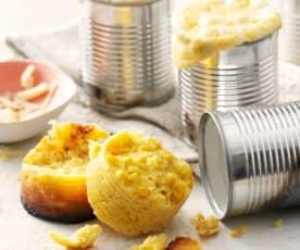 Tin Can Mealie Bread