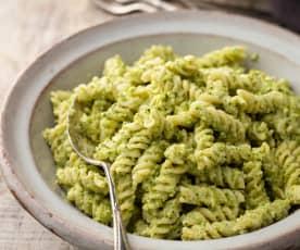 Creamy Broccoli Sauce