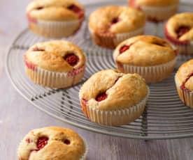 Healthy Pancake Muffins
