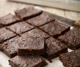 Multi-seed Cocoa bars