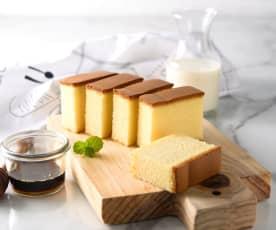 香濃蜂蜜蛋糕