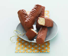 Chocolate Coco Bars