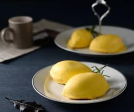 檸檬小蛋糕
