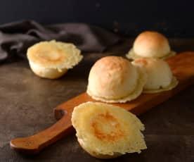 香脆烤起士麵包