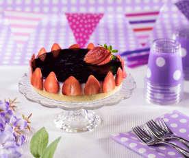 Cheesecake (senza glutine)