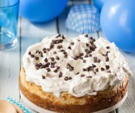 Cheesecake (vegan)