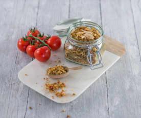 Tomaten-Dukkha