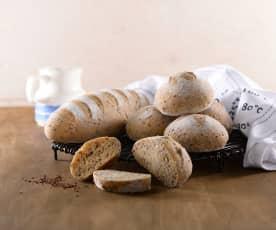 紅藜全麥麵包