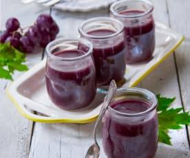 Sugoli di uva