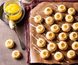 Zitronenküsse