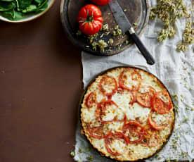 Tarte piza