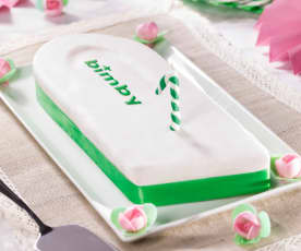 Torta Cook-Key®