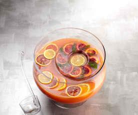 Citrus Punch Cocktail