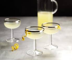 Lemon Champagne