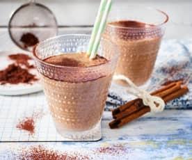 Avocado-Kakao-Smoothie