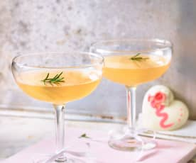 Mexican Rosemary Punch