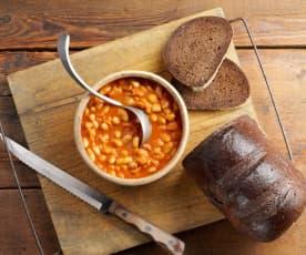 Irish 'Baked' Beans