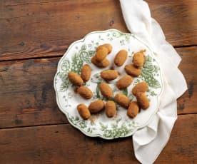 Irish 'Potato' Candy