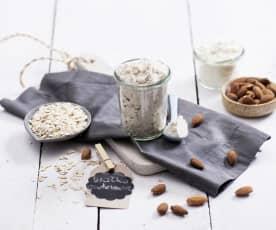 Domowa odżywka białkowa