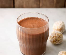 Coffee Protein Recovery Shake