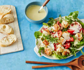 Chicken-Ceasar-Salad