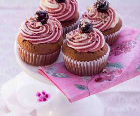 Amaretto-Cupcakes