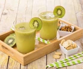 Cocktail analcolico al kiwi