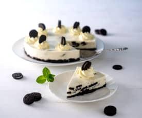 OREO起司蛋糕