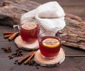 Herbata po góralsku