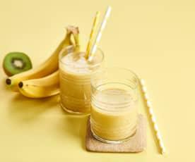 Nectar banane-kiwi-Passion