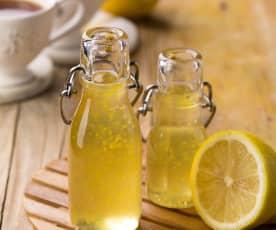 Sciroppo di limoni
