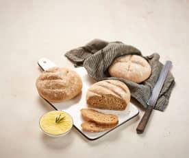 Le pain de type 80 (Bruno Dinel)