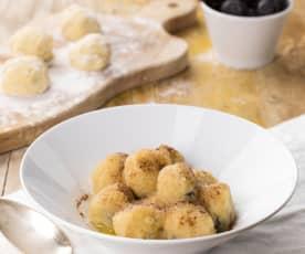 Gnocchi de' susini