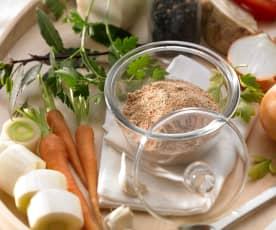 Sal de verduras