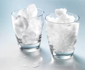 Gemalen ijs