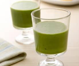 綠巨人精力湯