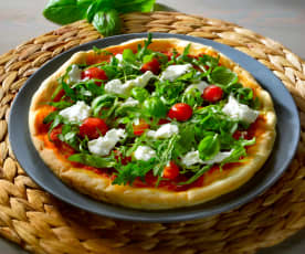 Pizza frescolina