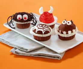 Cupcake spaventose