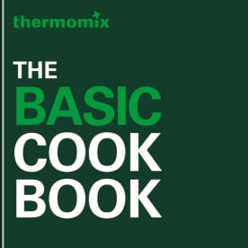Cookidoo 174 The Basic Cookbook