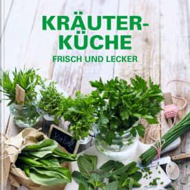 Kräuter-Küche – Cookidoo® – das offizielle Thermomix®-Rezept ...