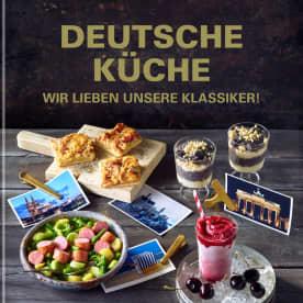 Deutsche Küche - Cookidoo® – das offizielle Thermomix ...