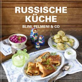 Russische Küche – Cookidoo® – das offizielle Thermomix®-Rezept-Portal
