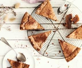 Fondant au chocolat de La Baule
