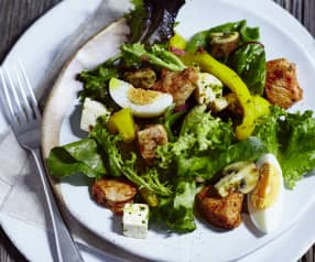 Sattmacher-Salat