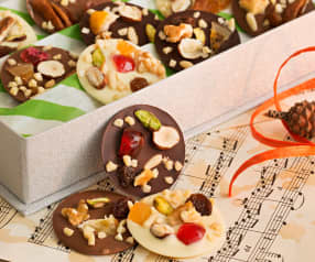 Chocolate del músico