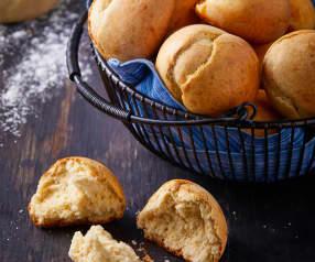 Pan aliñado