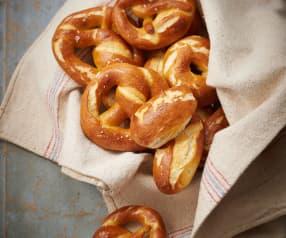 Bretzels, mauricettes ou bagels