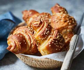Laugen Croissants